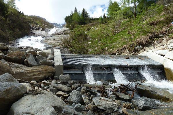Wild Metal – Ihr Spezialist im Stahlwasserbau